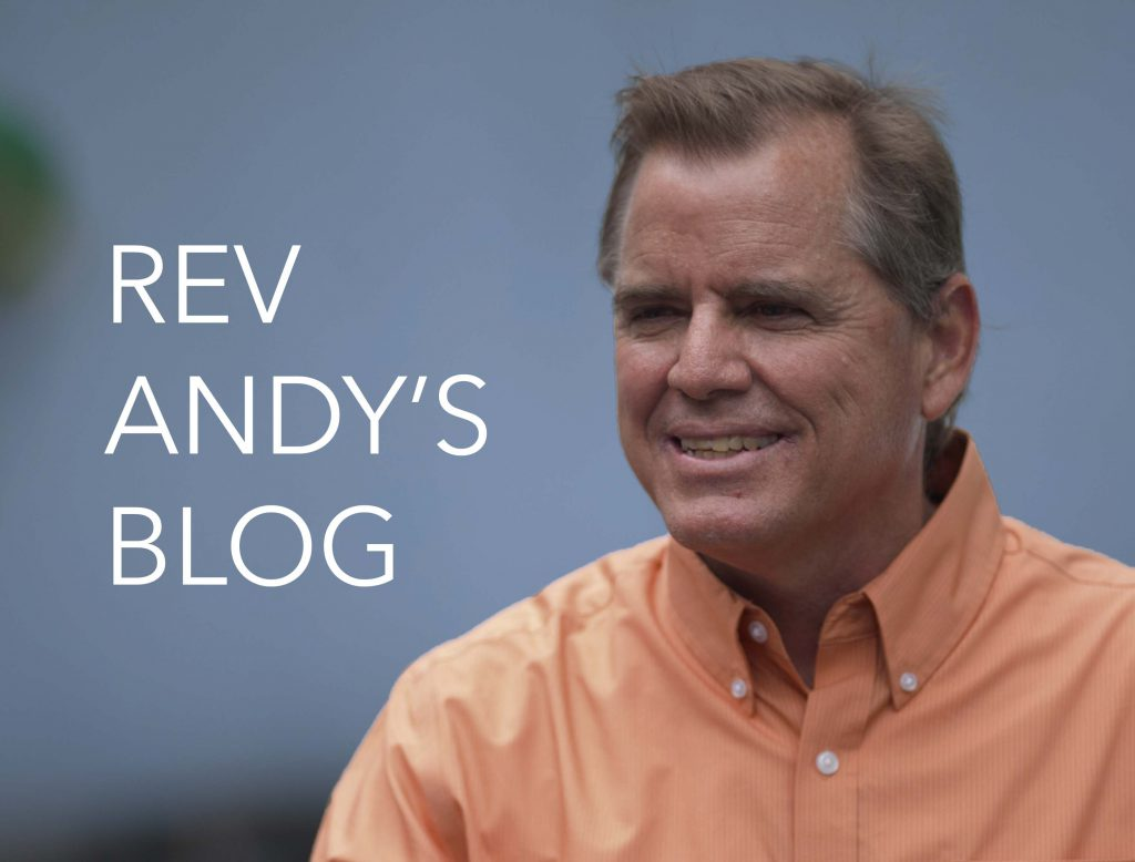 Andy's Blog