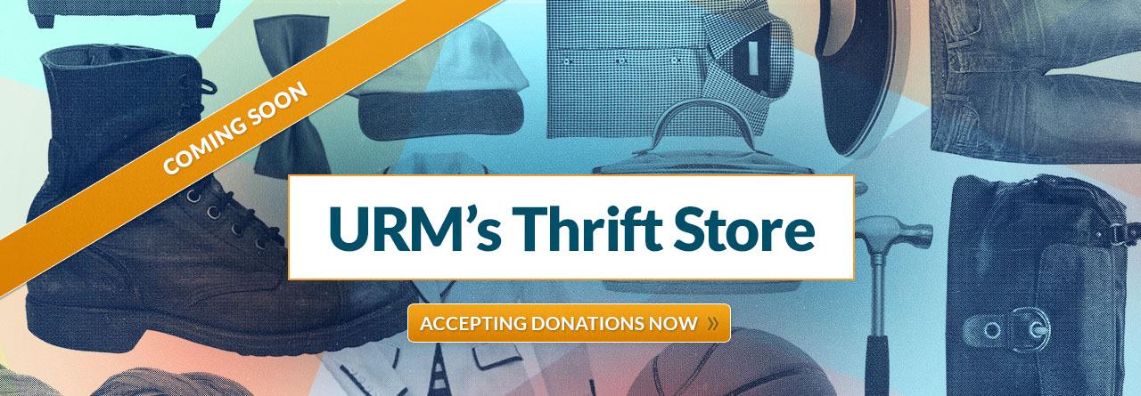 URM-Thrift-Store-Coming-Soon