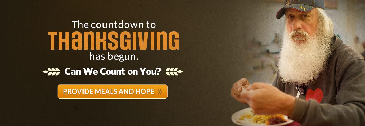 URM Thanksgiving Banner