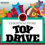 25th Annual Christmas Store Toy Drive 1