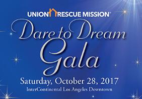 Dare to Dream Gala