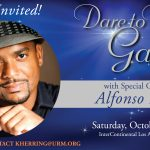 Dare to Dream Gala - Alfonso Ribeiro 2