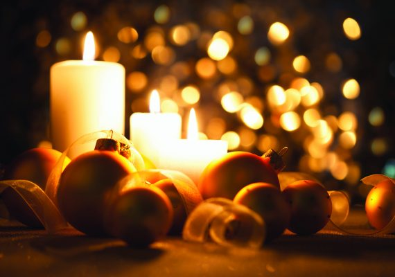 Advent Devotionals Sign Up
