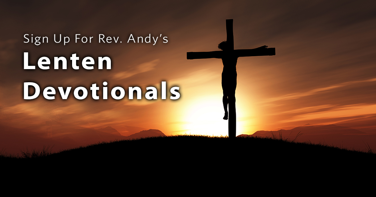 Easter Devotionals Sign Up -- COPY