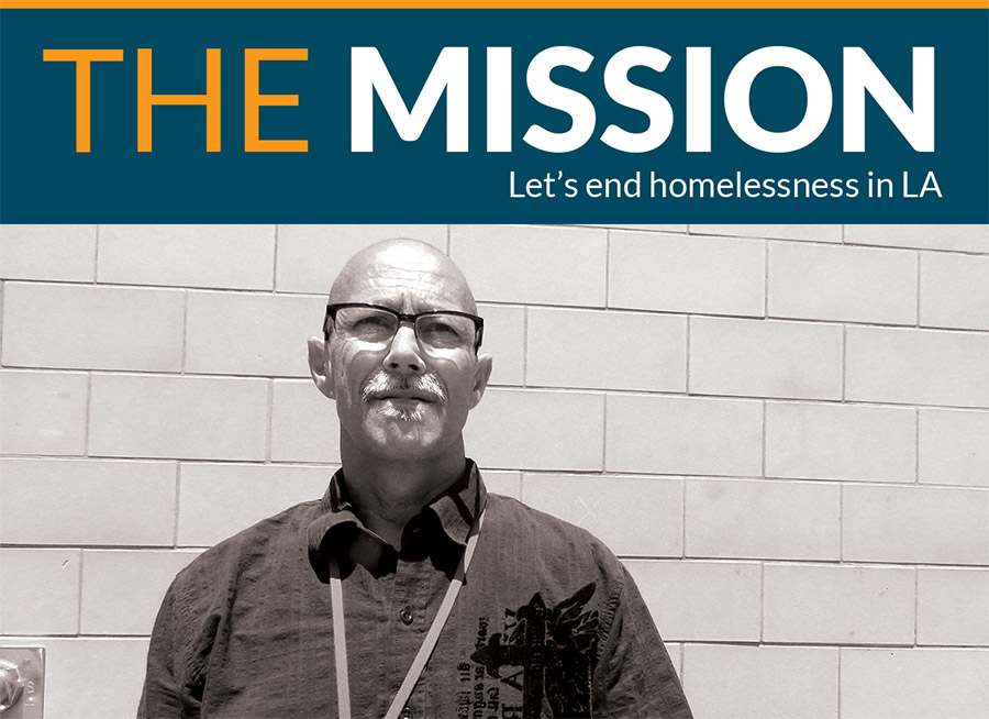 The Mission — September 2018 1