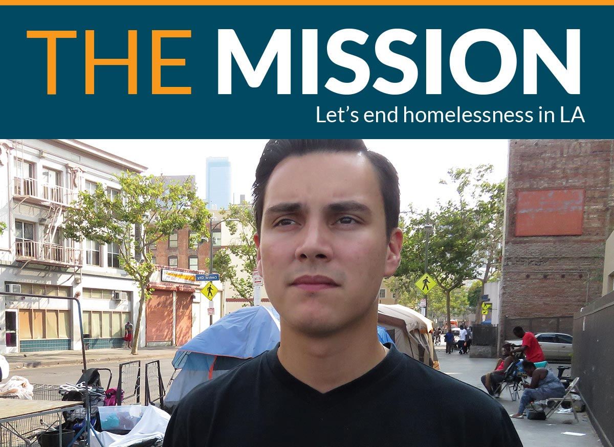The Mission — December 2018 2