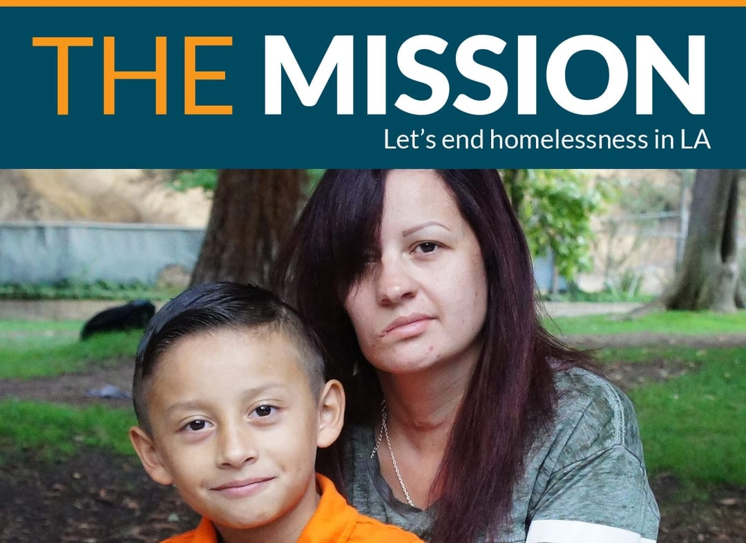 The Mission — January 2019