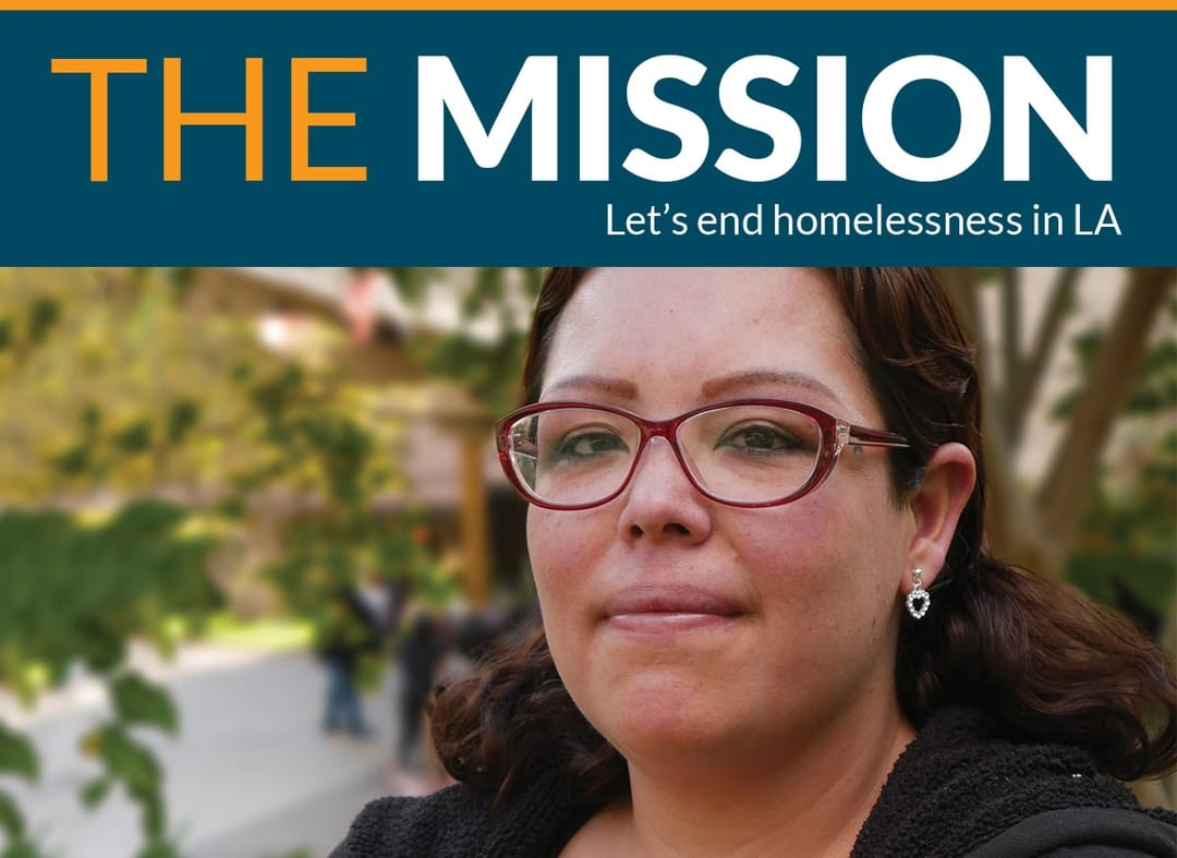 The Mission — February 2019 1