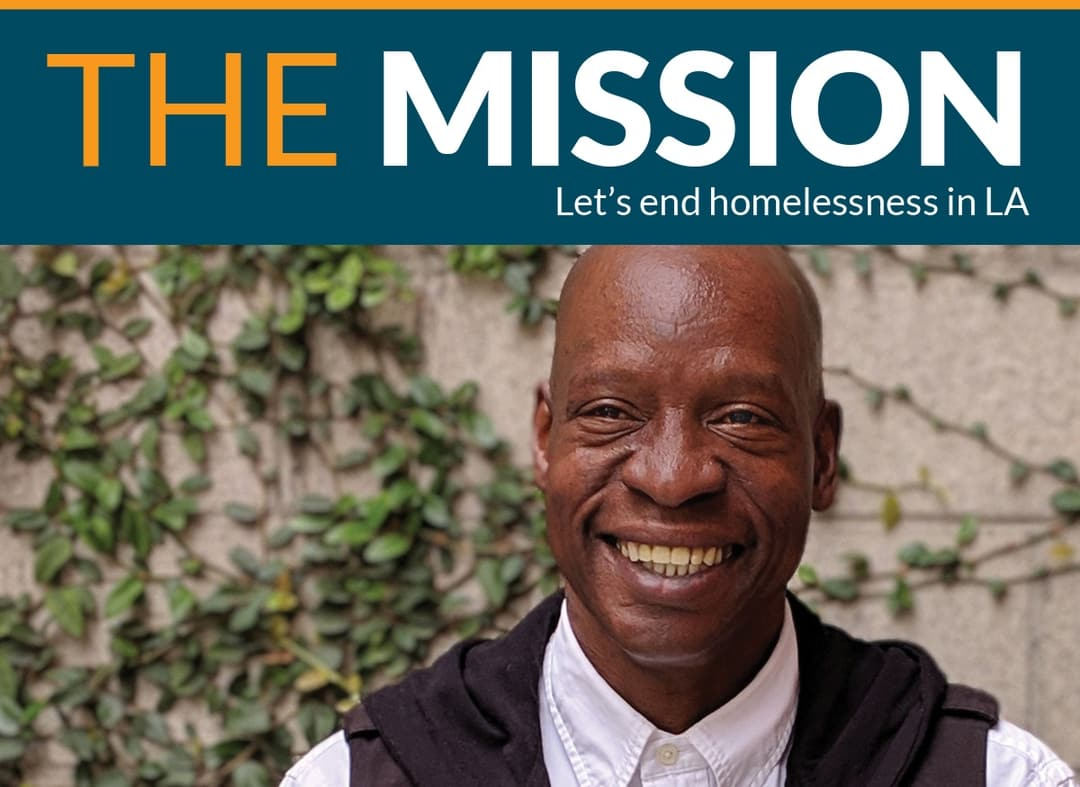 The Mission — March 2019