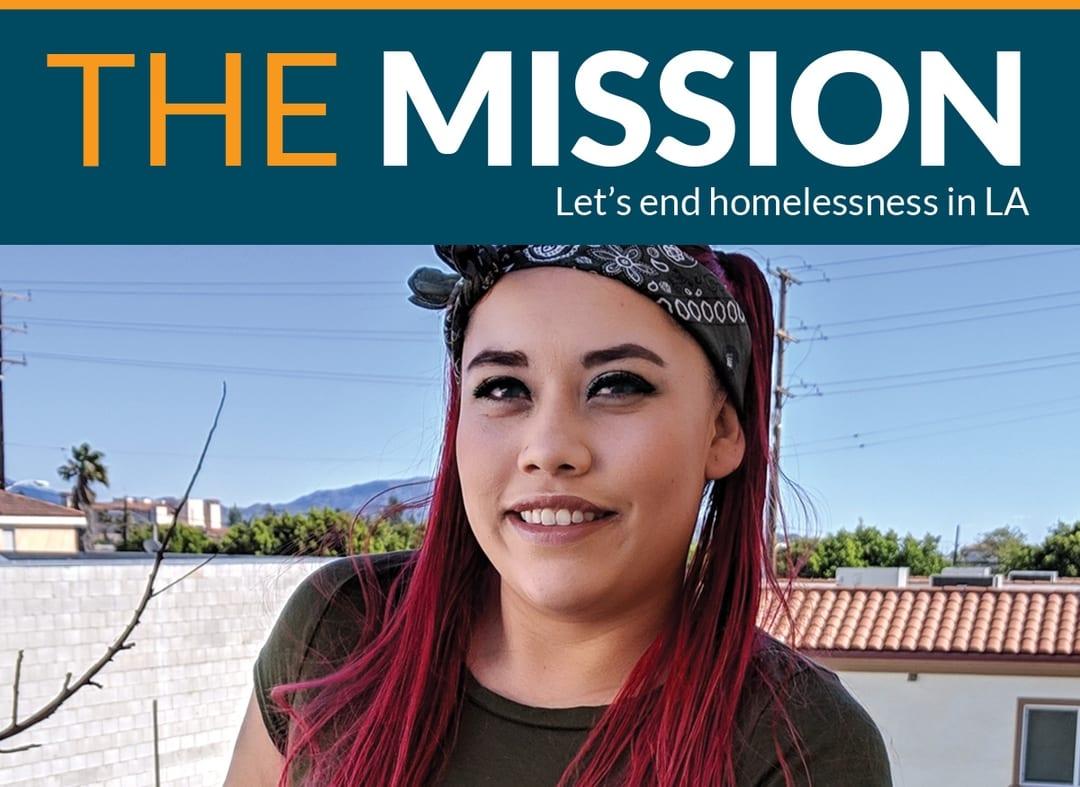 The Mission — April 2019 2