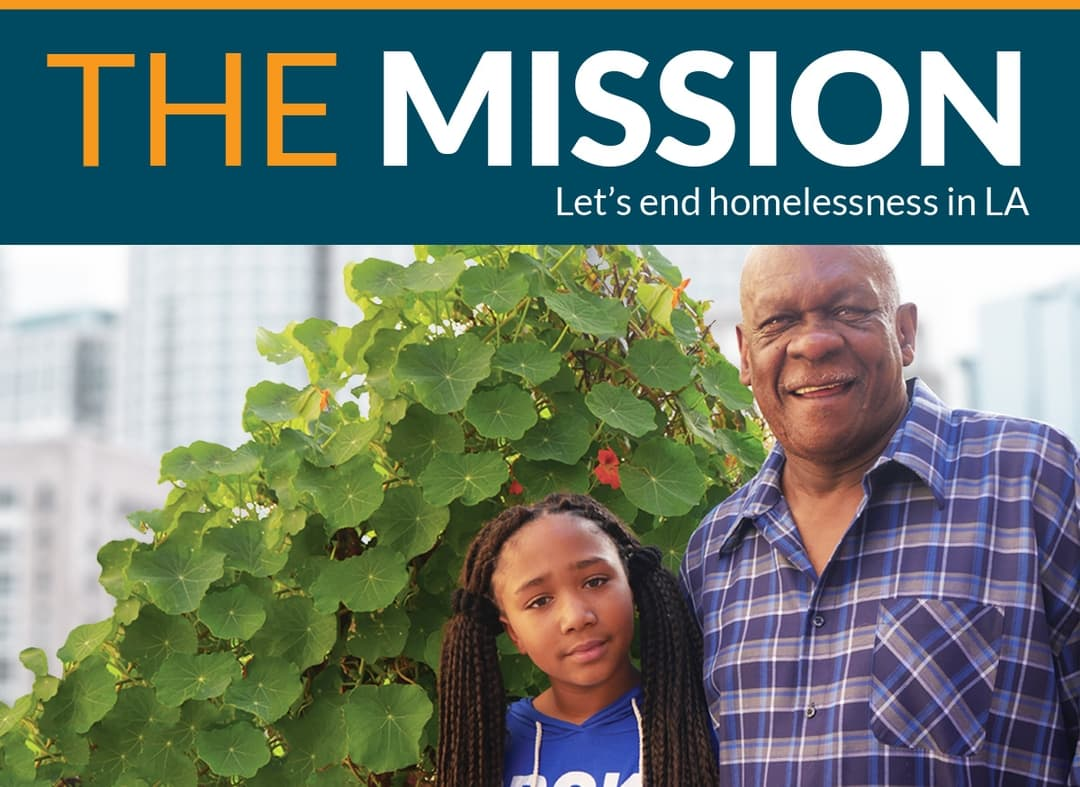 The Mission — May 2019 2