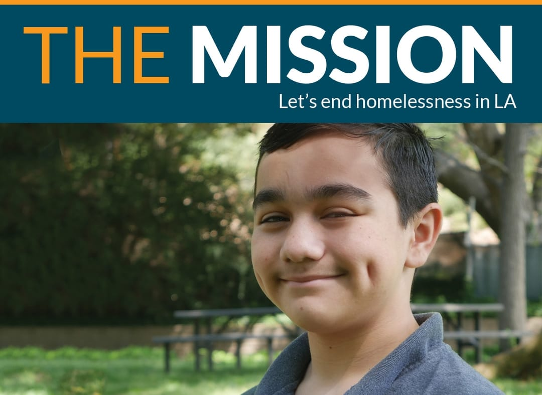 The Mission — May 2019 6