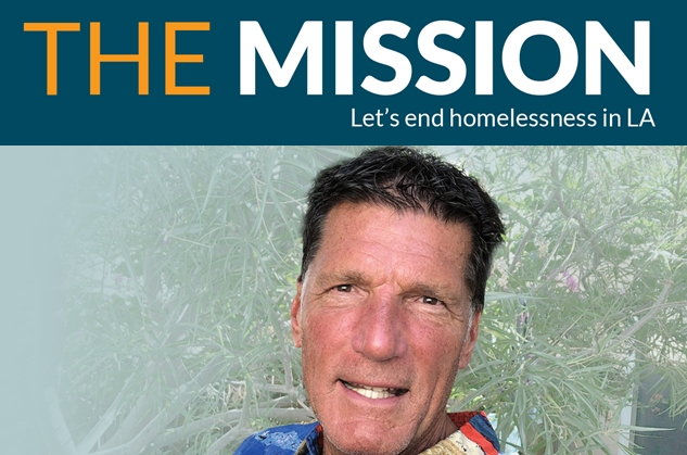 The Mission — September 2019