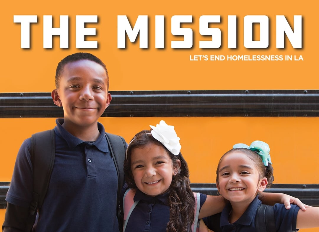 The Mission — January 2020 -- COPY