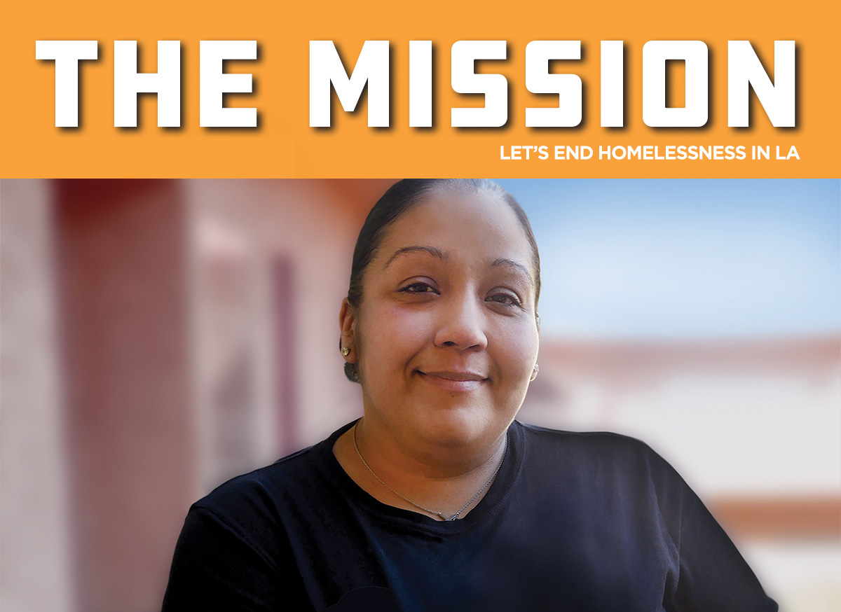 The Mission — March 2020 -- COPY