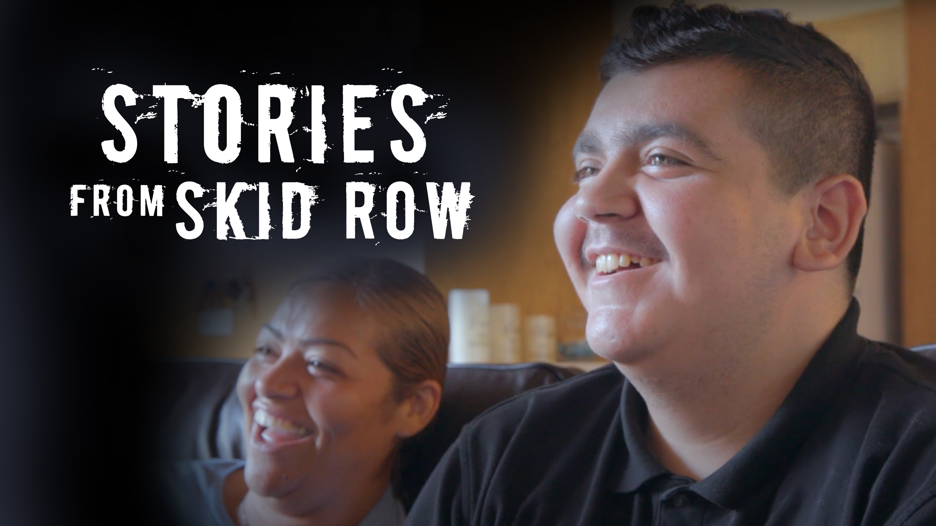 Stories from Skid Row | September 2020