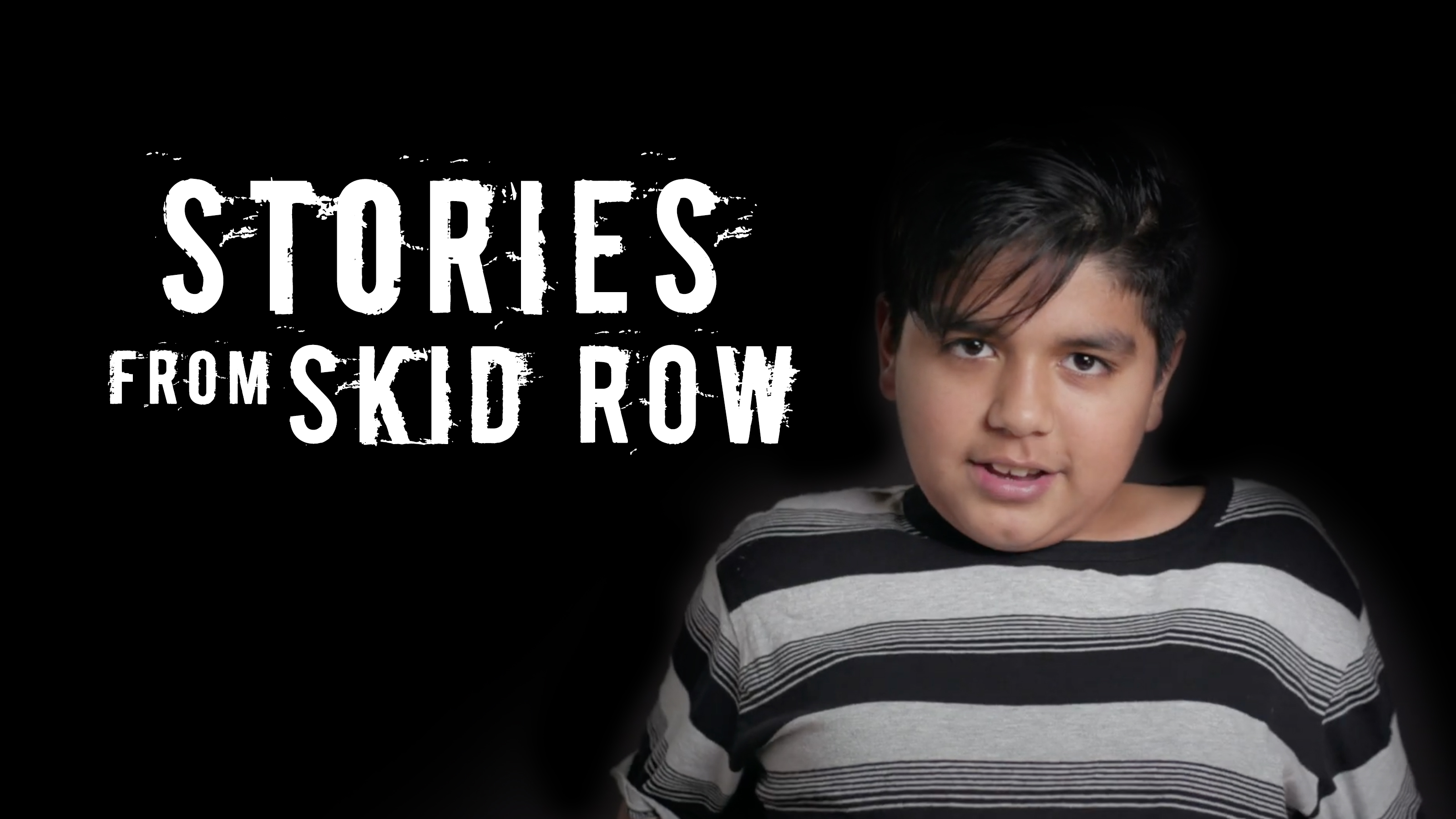 Stories from Skid Row | October 2020