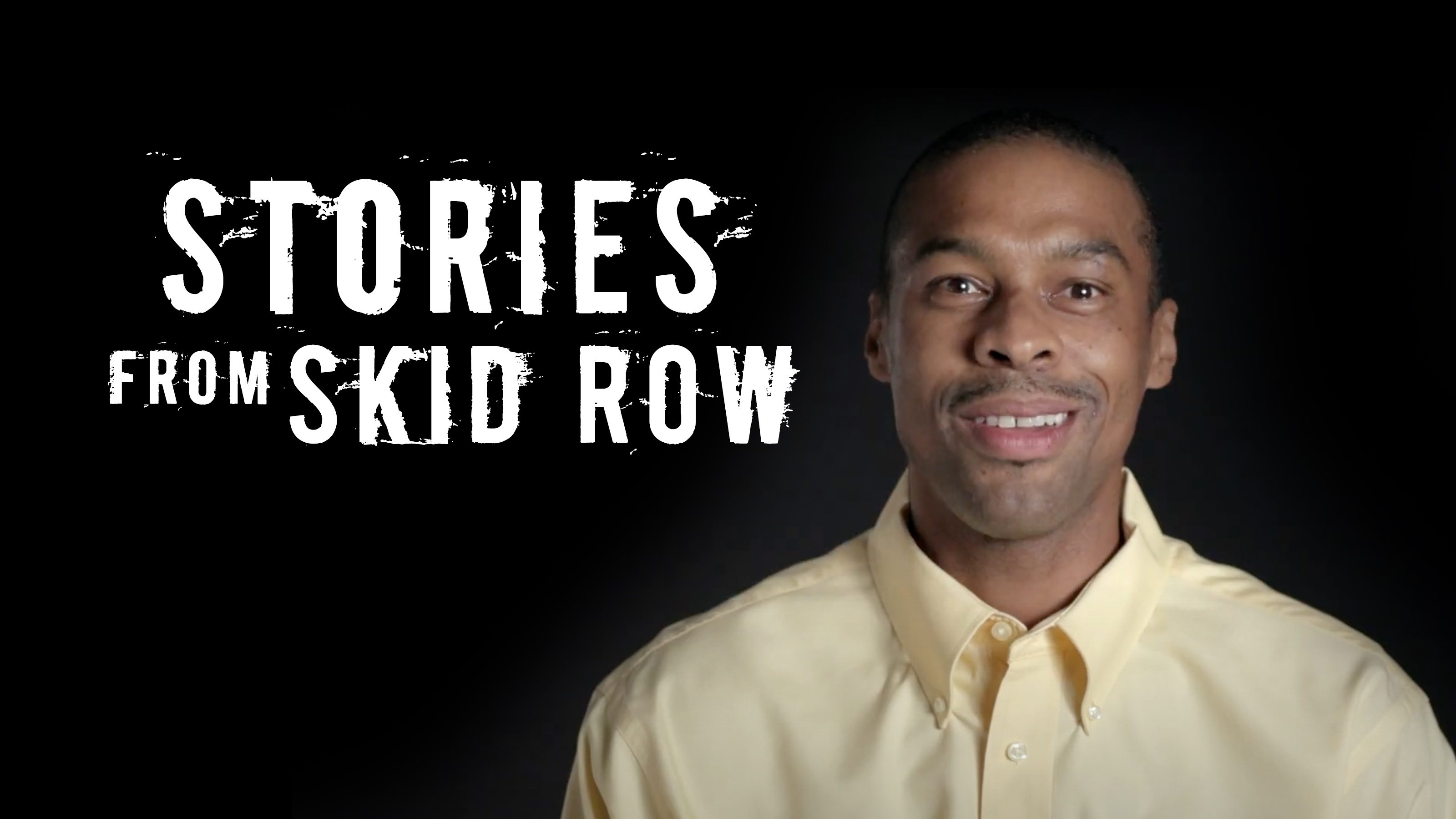 Stories from Skid Row  |  December 2020