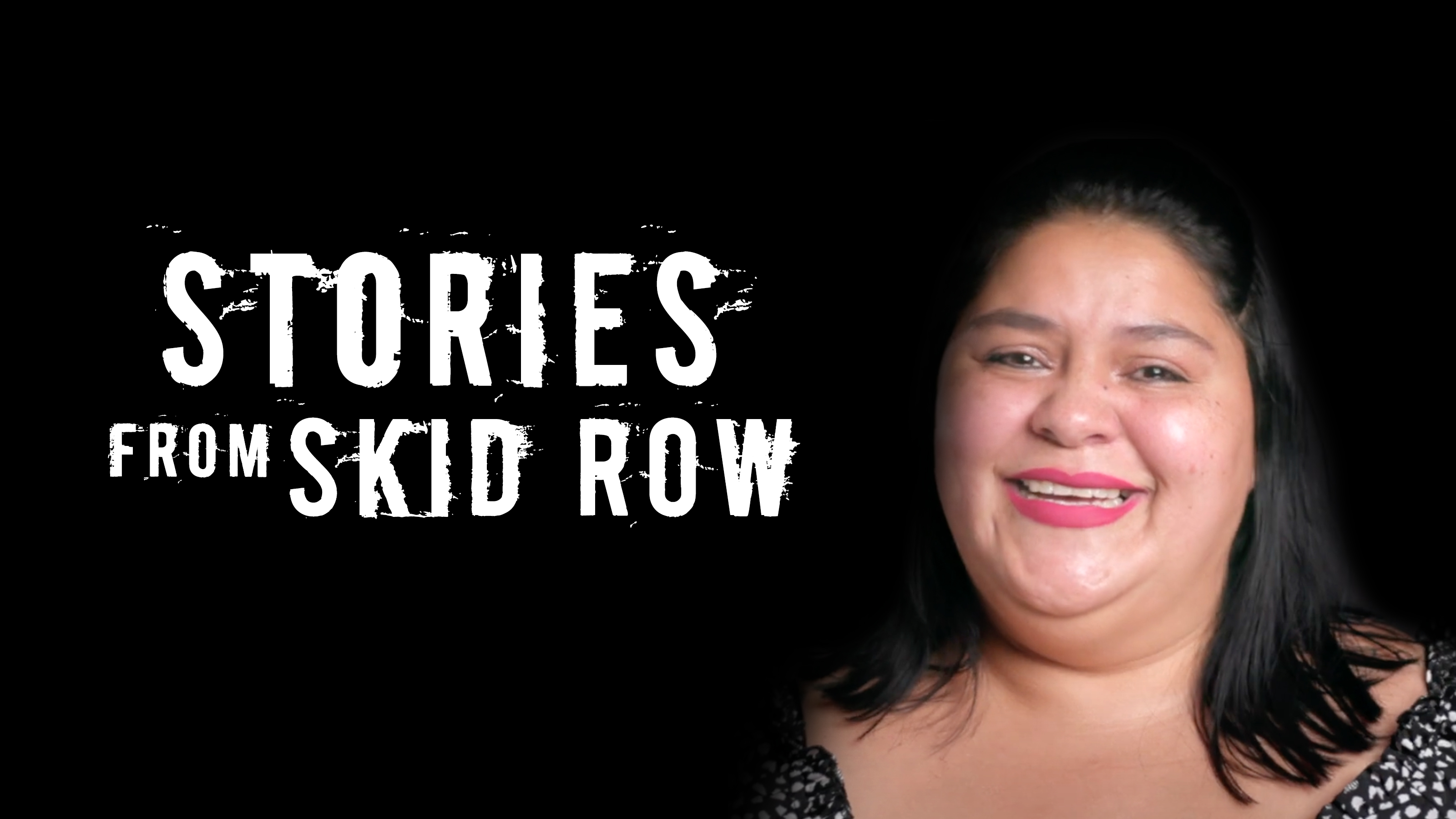 Stories from Skid Row | January 2021 1