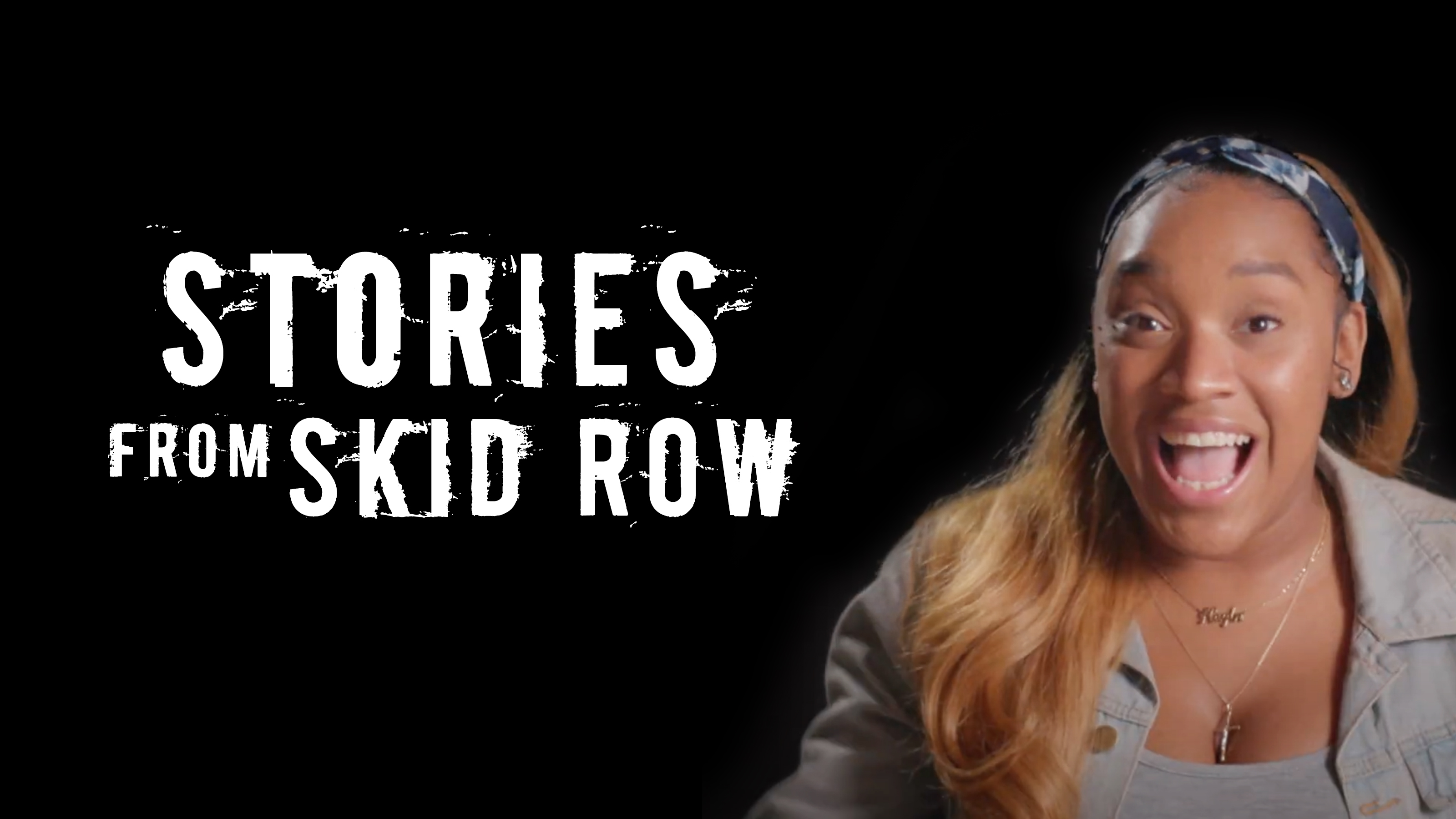 Stories from Skid Row - March 2021