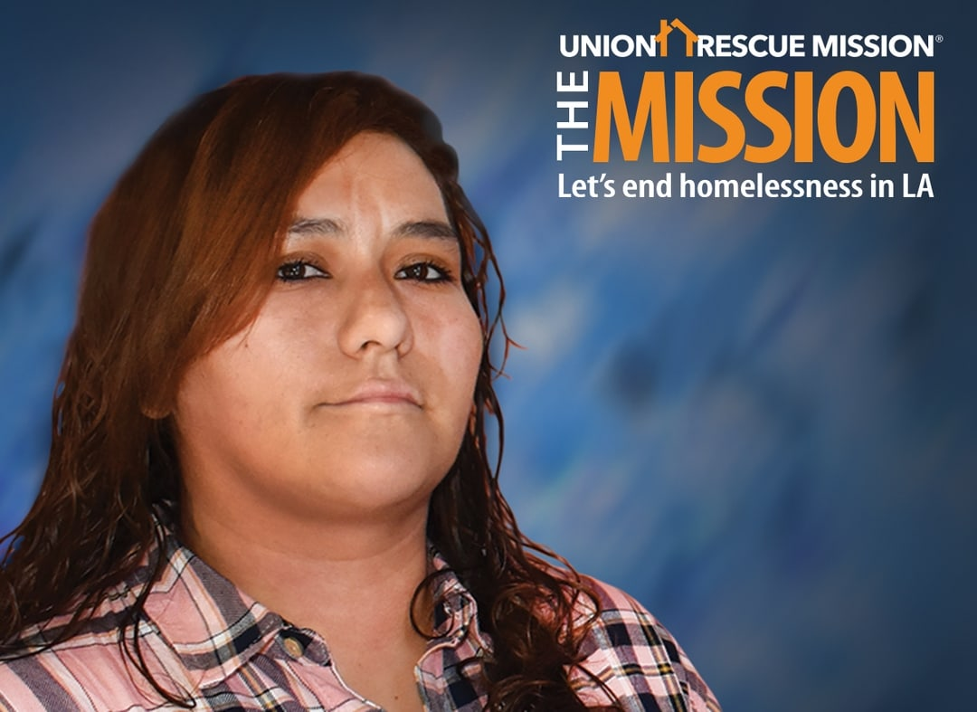 The Mission — April 2021 2