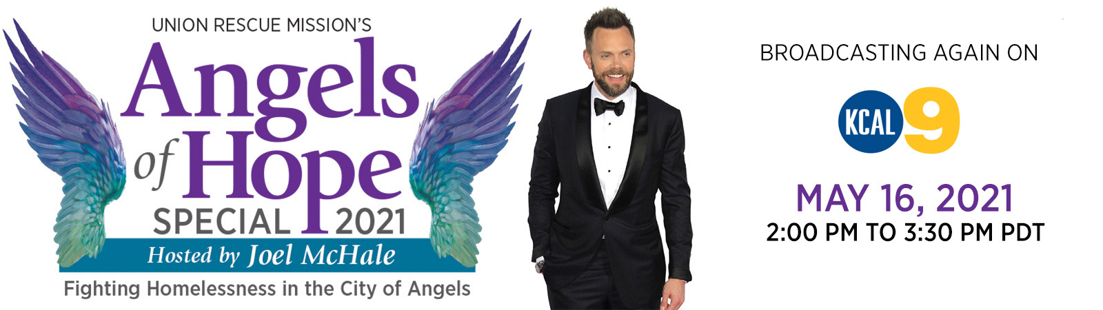 Angels of Hope Special - 2021 42