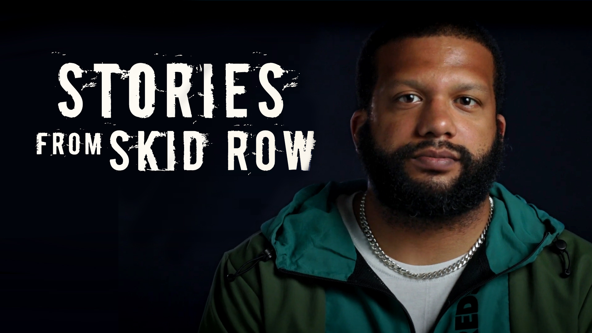Stories from Skid Row - Jodi's Story -- COPY